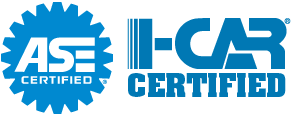 ase certified i-car certified