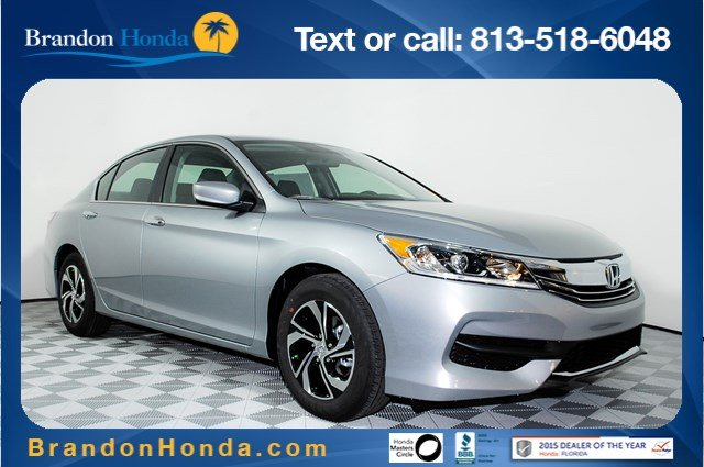 2016 Honda Accord LX for Sale in Tampa, FL