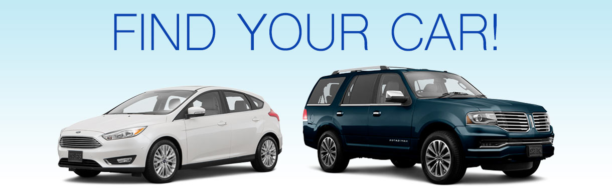 Find Ford Lincoln Cars Near You Baton Rouge La Prairieville