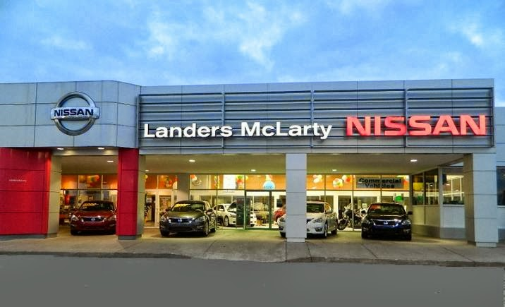 Elegant Why Buy From Landers McLarty Nissan Huntsville? Benefits
