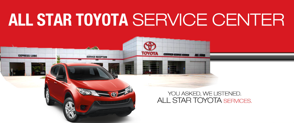 Vehicle Servicing In Baton Rouge, LA