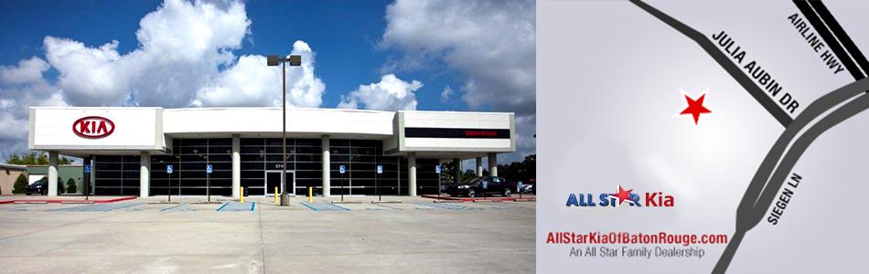 All Star Kia >> All Star Kia In Baton Rouge La About Us