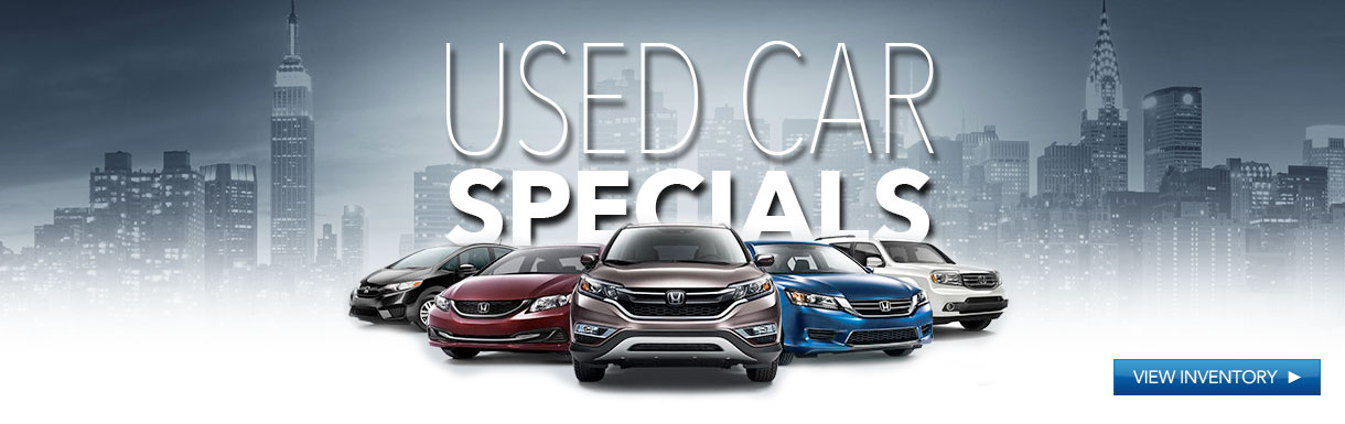 New And Used Certified Honda Cars In The Bronx