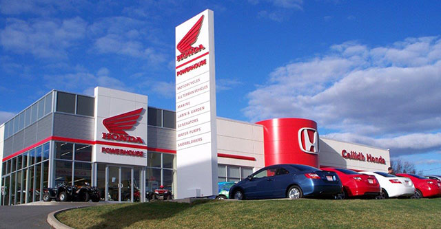 Learn about Ceilidh Honda of New Glasgow, NS B2H 2J6