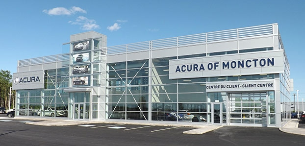 Learn about Acura of Moncton in Dieppe, NB