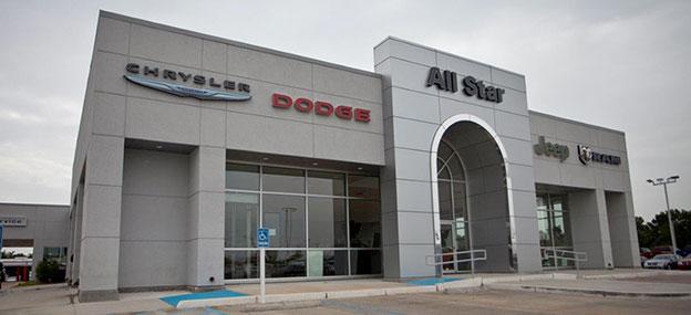 All Star Dodge >> All Star Dodge Chrysler Jeep Ram New Dodge Ram Chrysler Jeep