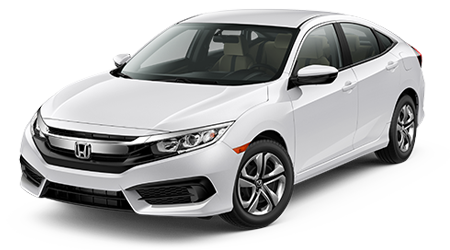 Whats New For The Civic 2016 Honda