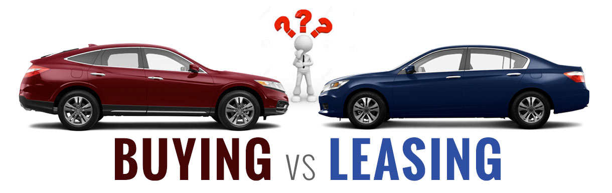 Is It Better To Lease Or Purchase A Car