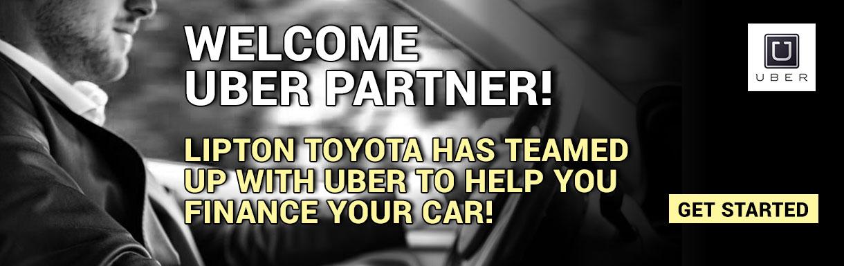 Uber Finance