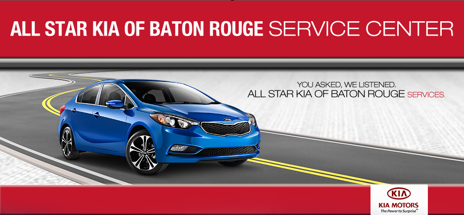 Star Kia Of Baton Rouge
