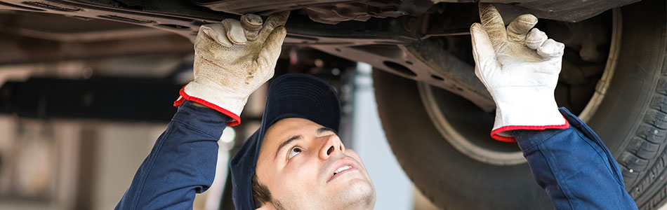 Skilled Automotive Service, Maintenance, And Repairs In The South Bay Area  At The Scott Robinson Auto Group