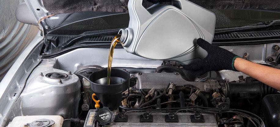 Service & Parts Specials | Team Nissan Dealership
