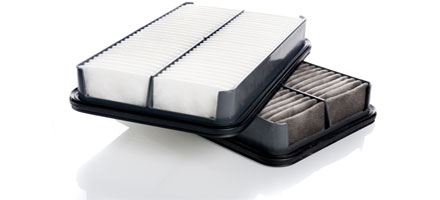 Premium Charcoal Filter