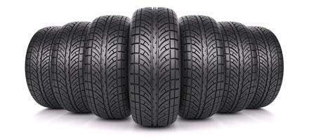 Tire Mount & Balance