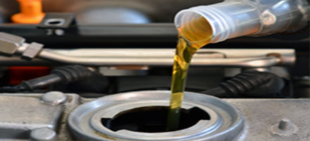 DO IT YOURSELF OIL CHANGE