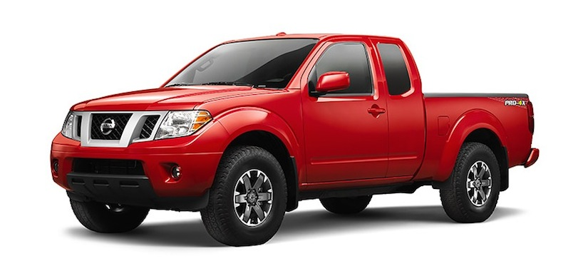 2016 nissan frontier near new rochelle ny nissan dealer. Black Bedroom Furniture Sets. Home Design Ideas