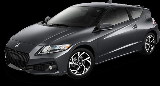 2016 Honda CR-Z EX-L Navi