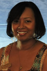 Renee Matthews Bio Image