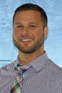 Mitch Duvall Bio Image