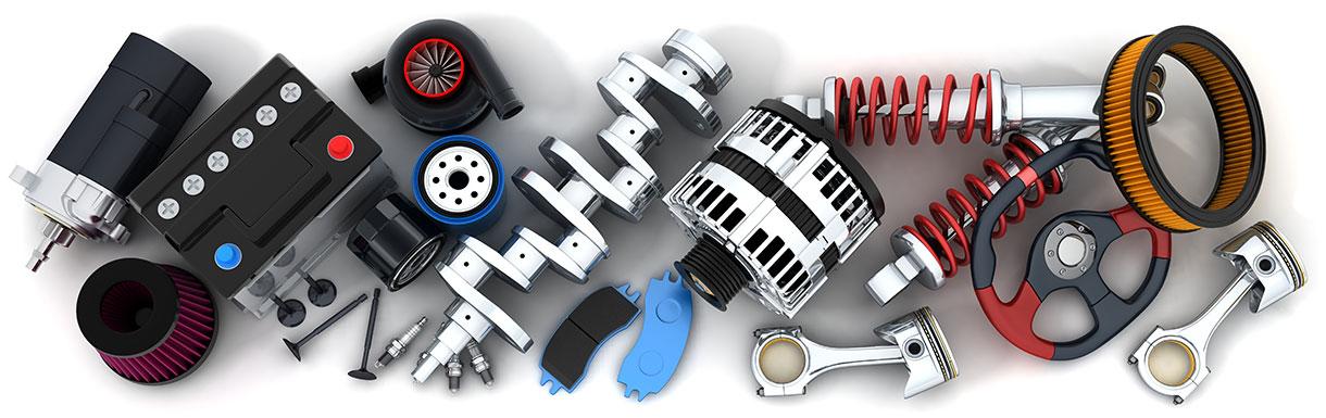 Order Parts at Volkswagen of Fairfield