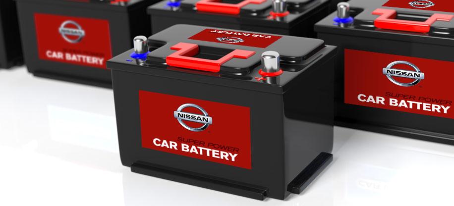 Battery Specials Landers Mclarty Nissan Huntsville