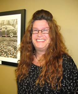 Michelle Landaal Bio Image