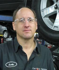 Kevin Hansen Bio Image