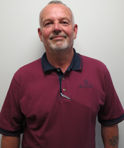 Gary Jennings Bio Image