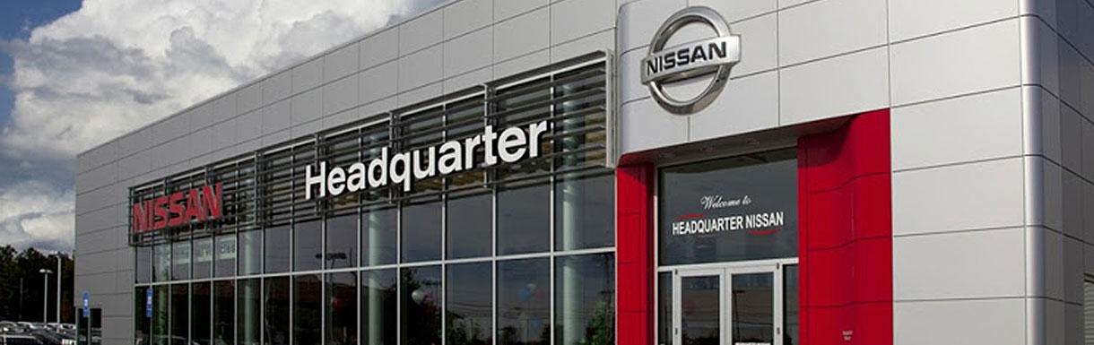 Headquarter Nissan Columbus Ga >> About Us Headquarter Nissan Of Columbus