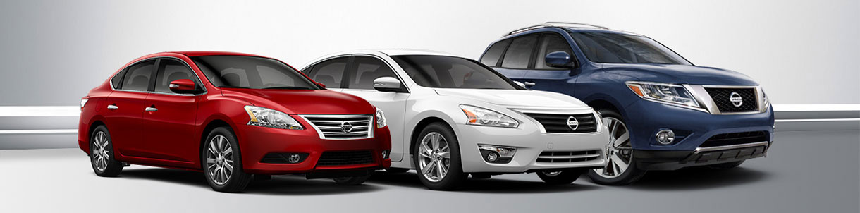 Nissan Rentals | Rent a Nissan Car or SUV near South Haven, MI