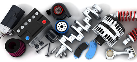 Genuine Honda Parts & Accessories