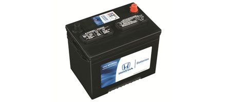 Honda Battery Warranty >> All Honda Genuine Battery 99 95 Includes A 100 Month Pro