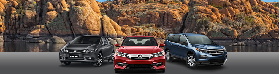 Honda Dealership Az >> About Our Honda Dealership Serving Prescott Valley Az Prescott Honda