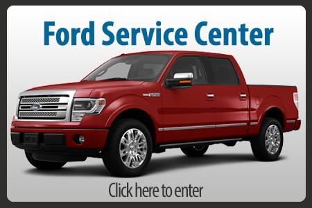 Lakeland Ford Service