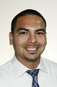 Leo Sandoval Bio Image