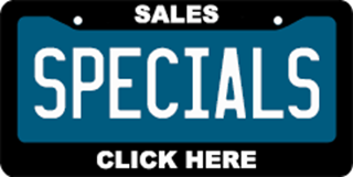 Lakeland Ford Sales Specials