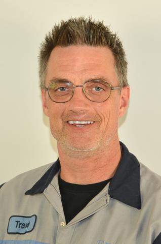 Travis Baker Bio Image