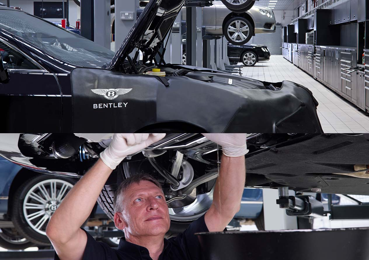 Schedule service towbin bentley dealership save yourself some time by scheduling service right here after you submit the form well be in touch to confirm your service appointment sciox Image collections