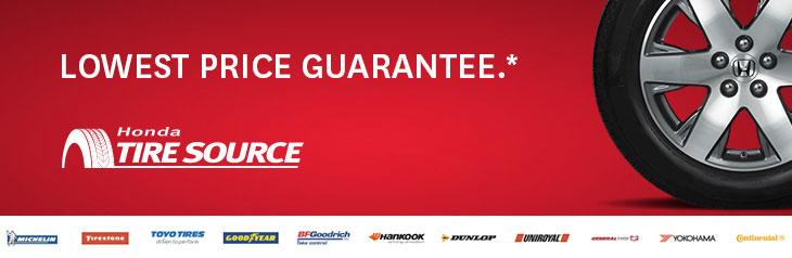 Honda TireSource
