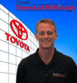 Pat Lobbu0027s Toyota Of McKinney