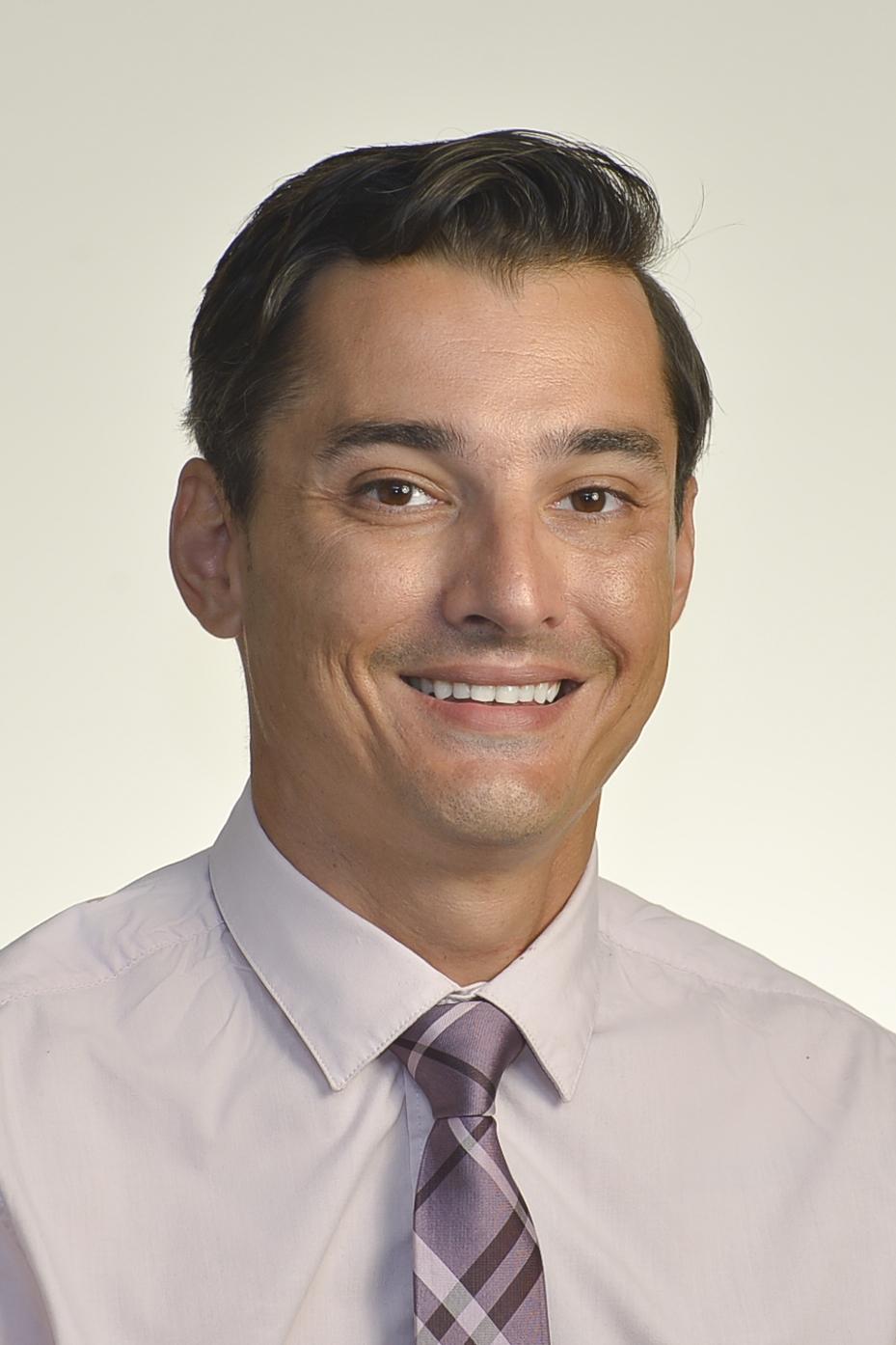 Jon Lyon Bio Image