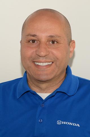 Hatem  Shahwan Bio Image