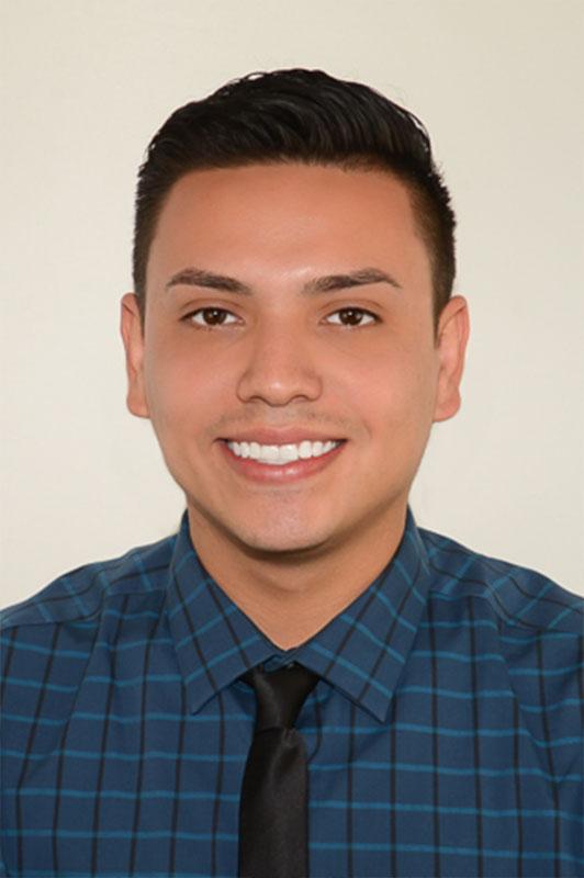 Luis Sanchez Bio Image