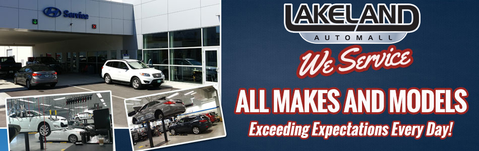 Lakeland Auto Service - Serving Lakeland, Bartow, Winter Haven and Plant City