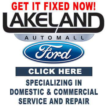 Get it Fixed - Lakeland Ford