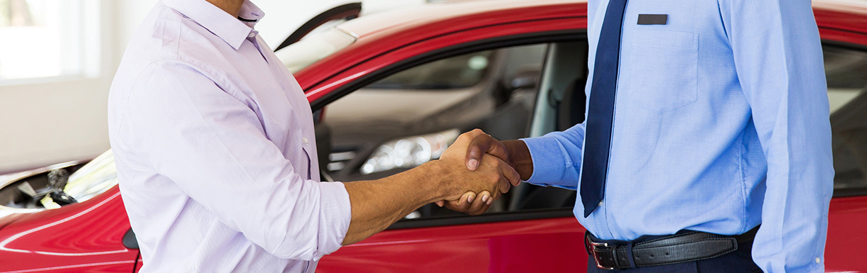 Find An Affordable Rental Car In Longview, TX While Your Car Is Serviced