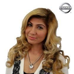Anita  Esfahani  Bio Image