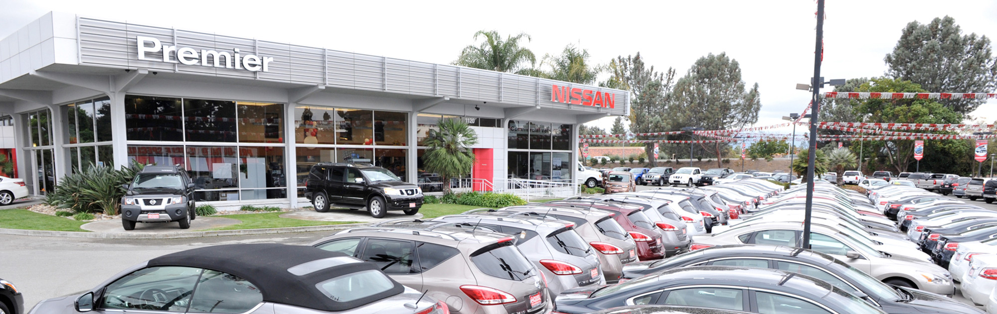 Premier Nissan Of San Jose   Serving Morgan Hill, Gilroy, Santa Cruz, Santa  Clara, Sunnyvale, CA