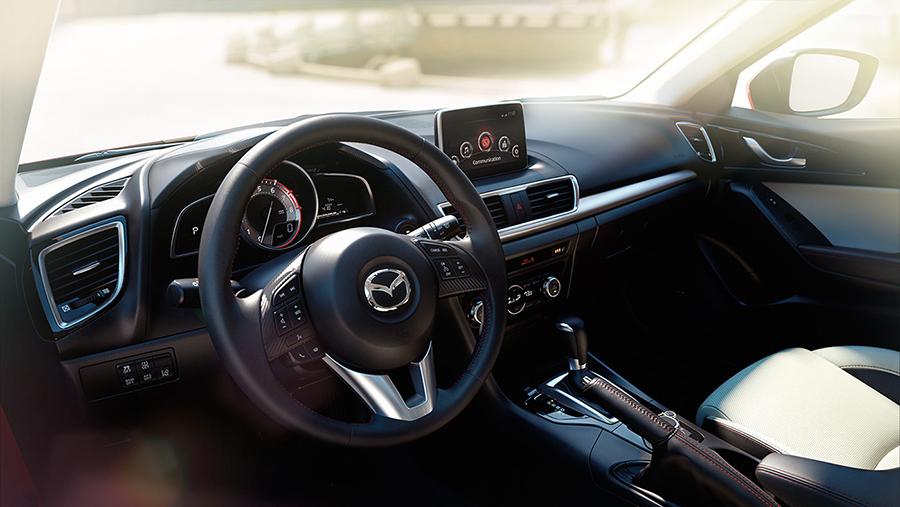 2016 Mazda3 5 Door In Baton Rouge La