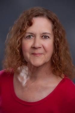 Brenda James Bio Image